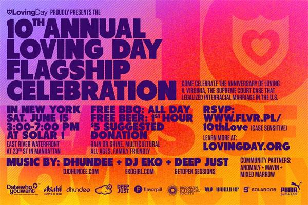loving day invite