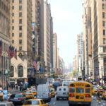 Will Post-COVID Congestion Threaten Decades of Air Quality Improvements in NYC?