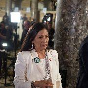 Indigenous Congress Members