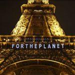 Paris Climate Agreement Image